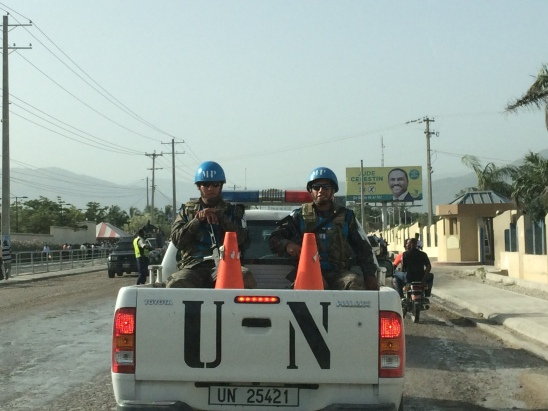 The UN and NGS (1)