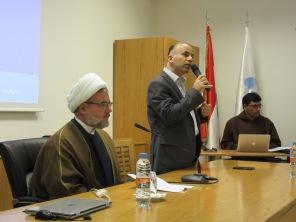 Mufti Ahman Taleb